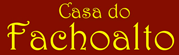 Casa do Fachoalto - Bed & Breakfast
